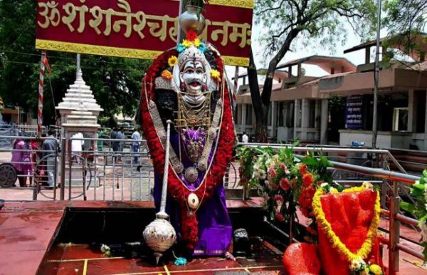 शनि शिंगणापुर, महाराष्ट्र | Shani Shingnapur, Maharashtra