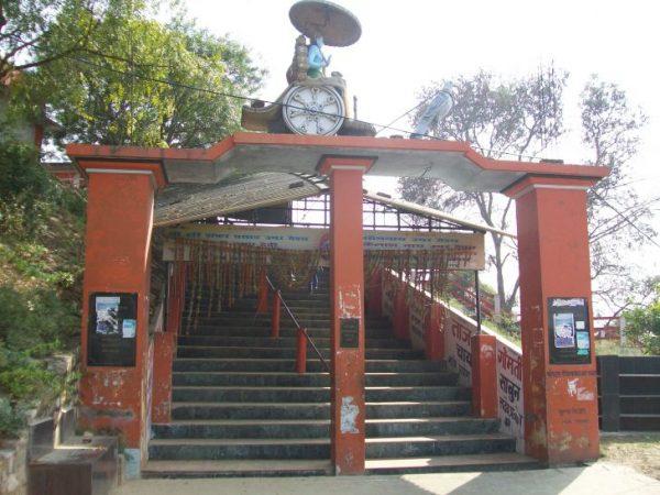 शनि मंदिर, प्रतापगढ़ | Shani Temple, Pratapgarh