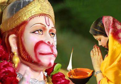 मंगलवार को करें ये उपाय, राम भक्त हनुमान की होगी कृपा, रातों-रात बदल जाएगी किस्मत